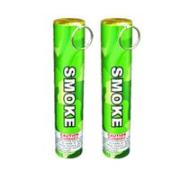 TF601-Color Smoke Tube- Safe Fireworks for wedding, festivals