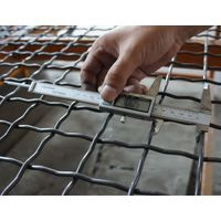 Lock Crimp Screen Mesh