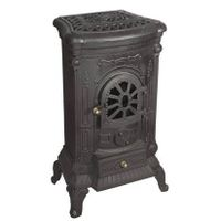 cast iron stove tst004