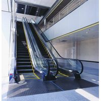 GRF escalator
