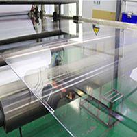 MS Transparent acrylic sheet
