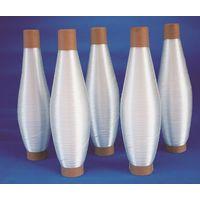 Silica Fiber Yarn 4.8tex~760tex Quartz Glass Fiber Yarn Fiber Diameter 7.5