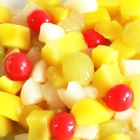 Canned Fruit In Syrup thumbnail image