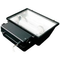 CE UL LED Floodlight,LVD ,induction flood light 200W