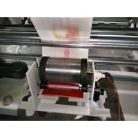on Line One-Color Logo Flexo Printer with Film Blowing Machine thumbnail image