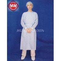 Disposable Nonwoven SMS Surgeon Gown thumbnail image