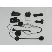 D0 Bluetooth helmet headset 10 meters
