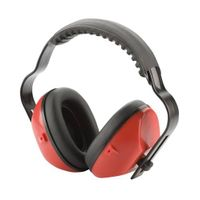 B006 EAR PROTECTOR, ear muff, safety earplug, earmuff, safety products, EN352-1 : 2003 CE SNR : 24dB thumbnail image