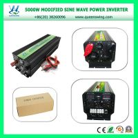 5000W 12V/24Vdc 110V/220Vac Big Power Inverter