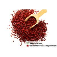 DRIED ANNATTO SEEDS/BISA ORELLANA FROM VIETNAM