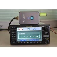 Digital CD MP3 (USB SD CAR MP3 Interface) for Toyota