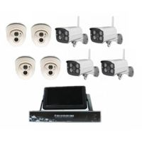 Wireless 8 in 1 kit with 7'' monitor EN3VH1DW thumbnail image