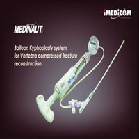 IMEDICOM CO LTD - Kyphoplasty system(Pd No. : 3019921)