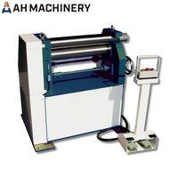 AH NC Roll Bending Machine thumbnail image