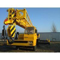 Supply Used Tadano 25ton mobile truck cranes TL250E .TEL:+8613818259435.