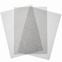 Custom-Make 304 316 316L Stainless Steel Wire Mesh thumbnail image