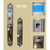 fingerprint door lock S710