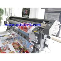 Eco Solvent Printer 3.2m with Epson DX7 thumbnail image
