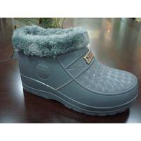 EVA boots mould GQE0140