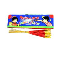 wholesale Chinese fireworks 10 inch Colour Sparklers thumbnail image