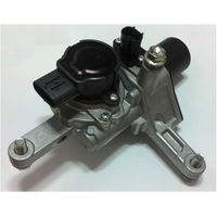 Actuator for turbocharger thumbnail image