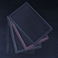 Filter Meshes pre-filter washable stainless steel frame nylon micro mesh wire net metal filter custo