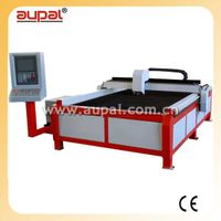 High speed table type cutting machine