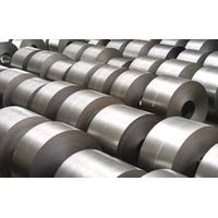 Cold rolled steel, Coated steel, Hi-carbon steel, Electrical steel thumbnail image