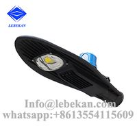 Latest design automatic work 30w 50w 100w 150w 200w led outdoor flood lights photocell thumbnail image