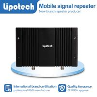 Repeater Amplifier Indoor Lte Booster 4g Signal Booster,4g Lte 2600mhz Repeater