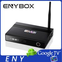 EM92 Amlogic S912 3G RAM 32G ROM Android 6.0 4K Kodi 16.1 google tv android set top box