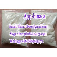 buy 99.8% purity best stimulant App-binaca strongest cannabinoid App-binaca
