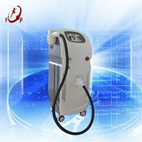 Painless Permanent Laser Hair Removal Beauty Machine 808nm Diode Laser thumbnail image