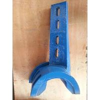 concrete mixer parts mixing arm