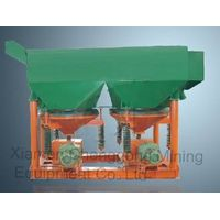 jigging beneficiation plant  separation ore jigger machine thumbnail image