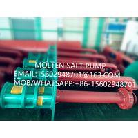 Molten Salt Pump