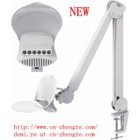 New Design Magnifying Lamp Table Magnifier with Adapter
