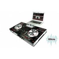Numark NS6 4-Channel Digital DJ Controller and Mixer