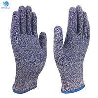 Household EN388 Anti Cut Level 5 Cut Resistant Cooking Gloves