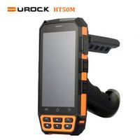 Rugged Handhelds IP65 MTK6735 Quad Core 4G LTE Rugged Handsets mobile phone with 1D 2D Barcode Scann