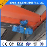 Industrial Electric Wire Rope Pulley Lifting Hoist 100kg 500kg