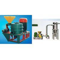 Dyestuff auxiliary non-metal Micronizer Ultra-Micro Pulverizer Altra-Mizer thumbnail image