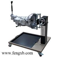 Manual transmission disassembly rolling shelf of educational stand thumbnail image