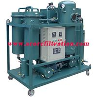 Series TOP Thermojet Turbine Oil Purification Plant