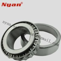 Excavator Bearings supplier manufacturer NYAN Bearing hr32213j