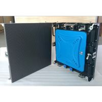 HD Indoor LED TV LED Screen P2.5 480480MM LED Display (Including receiving card and cable.)