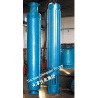 submersible pump for mining