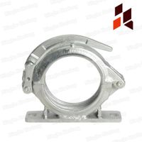 """snap coupling with mounting 5.5"""" thumbnail image"""