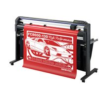 "Graphtec FC8600-130 54"" Vinyl Cutter (ArizaPrint)"