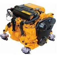 Vetus M3.29 marine diesel engine 27hp